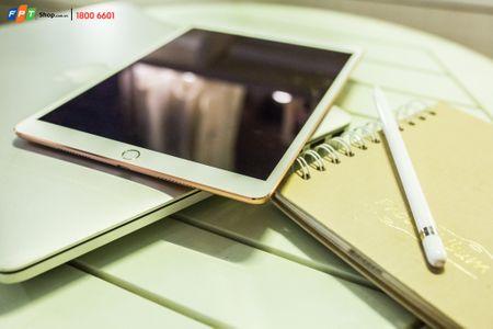iPad Pro 2017 chinh thuc len ke gia tu 16,99 trieu dong - Anh 1
