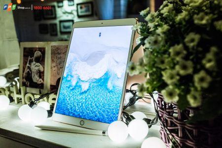 iPad Pro 2017 chinh thuc len ke gia tu 16,99 trieu dong - Anh 3