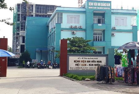 Be trai tu vong bat thuong o Quang Nam: Tinh tiet bat ngo - Anh 1