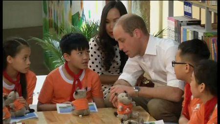 Viet Nam gui ADN sung te giac buon lau cho Nam Phi - Anh 3