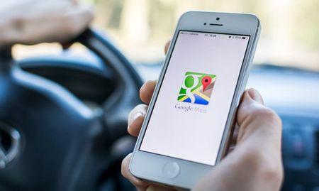 Nhung tinh nang tuyet voi cua Google Maps co the ban chua biet - Anh 1