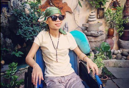 Ca si Van Ngan Hoang qua doi o tuoi 31 vi ung thu - Anh 3