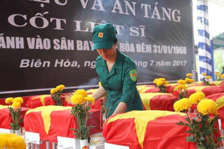 Ca nuoc huong ve nguoi co cong voi cach mang - Anh 1