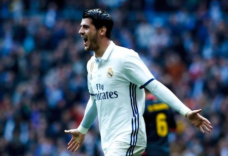 Mourinho tiet lo nguyen nhan MU khong mua Morata - Anh 1
