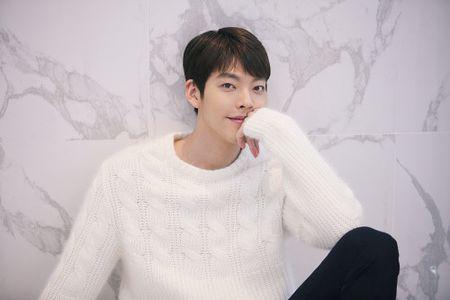 Dan mang tranh cai vi Kim Woo Bin bi 'bo roi' trong luc benh tat - Anh 1
