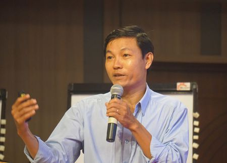 150 nha khoa hoc hang dau tap trung ve Da Nang ban cach giu Son Tra - Anh 2