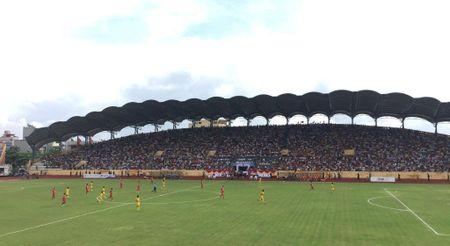 Nam Dinh tro lai V. League sau 7 nam - Anh 1