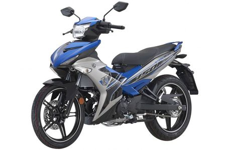Can canh Yamaha Exciter 150 2017 gia hon 44 trieu tai Malaysia - Anh 2