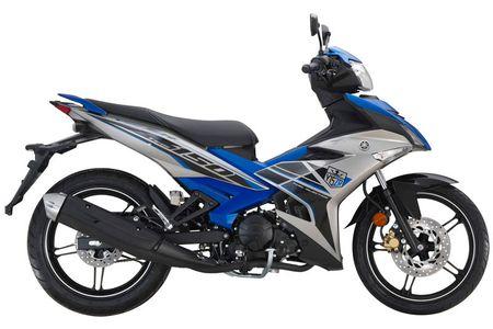 Can canh Yamaha Exciter 150 2017 gia hon 44 trieu tai Malaysia - Anh 3