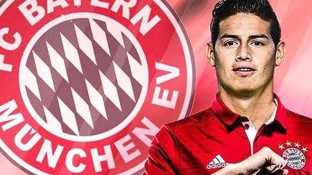 O Bayern Munich, James se hoi sinh nho Ancelotti? - Anh 2