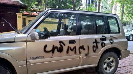 Cach 'dap tra' kha 'doc dao' voi nhung chiec xe do khong dung cho - Anh 9