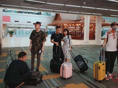 Lo tin Soobin Hoang Son va Hien Ho hen ho, nguoi trong cuoc noi gi? - Anh 3