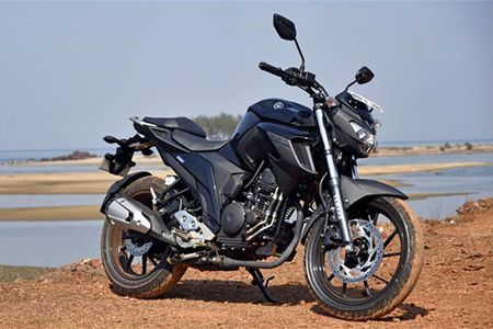 Moto gia 39 trieu, Yamaha FZ 25 'chay hang' tai An Do - Anh 1