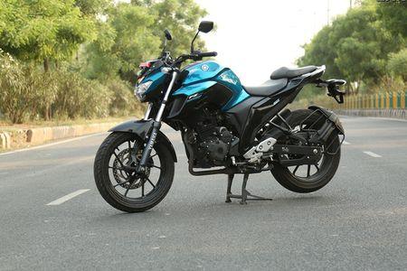 Moto gia 39 trieu, Yamaha FZ 25 'chay hang' tai An Do - Anh 2