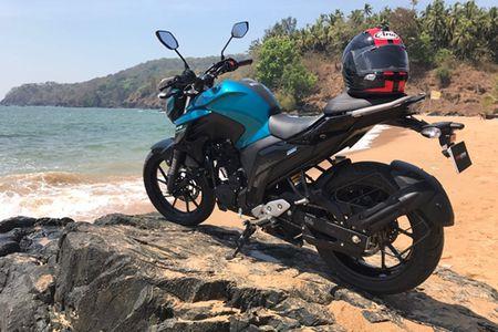 Moto gia 39 trieu, Yamaha FZ 25 'chay hang' tai An Do - Anh 4