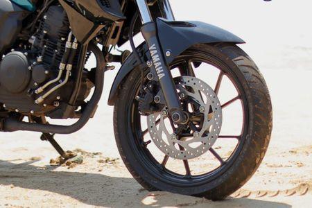 Moto gia 39 trieu, Yamaha FZ 25 'chay hang' tai An Do - Anh 5