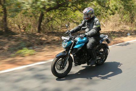 Moto gia 39 trieu, Yamaha FZ 25 'chay hang' tai An Do - Anh 7