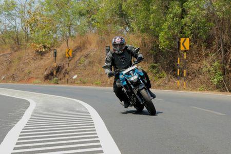 Moto gia 39 trieu, Yamaha FZ 25 'chay hang' tai An Do - Anh 8