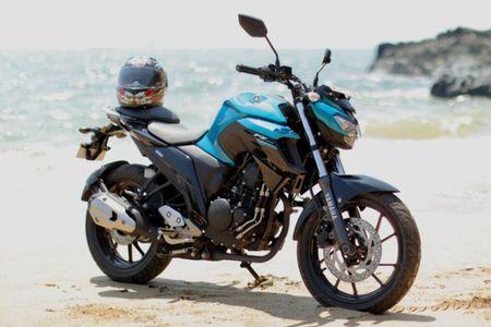 Moto gia 39 trieu, Yamaha FZ 25 'chay hang' tai An Do - Anh 9