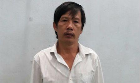 Dong vai lai buon bat ke vuot nguc, tron truy na 26 nam - Anh 1