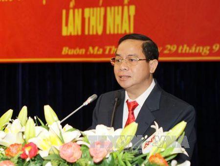Gop phan thuc day Tay Nguyen phat trien ben vung - Anh 1