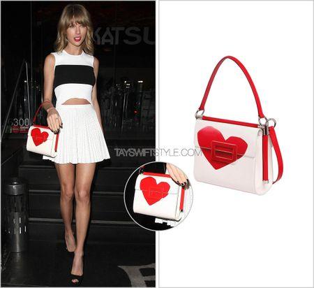 BST tui hang hieu dem mai khong het cua Taylor Swift - Anh 1