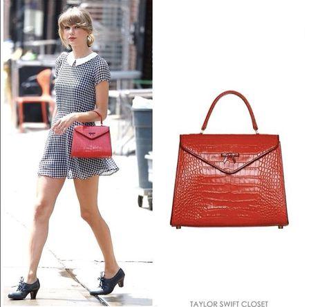 BST tui hang hieu dem mai khong het cua Taylor Swift - Anh 2