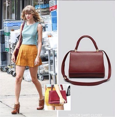 BST tui hang hieu dem mai khong het cua Taylor Swift - Anh 6