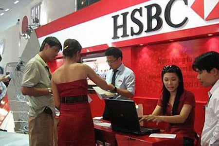 Can bo ngan quy ngan hang HSBC Viet Nam 'thut ket' gan 5 ty dong - Anh 1