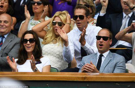 Wimbledon 2017: Federer rang ro len ngoi, Cilic khoc nuc no - Anh 8