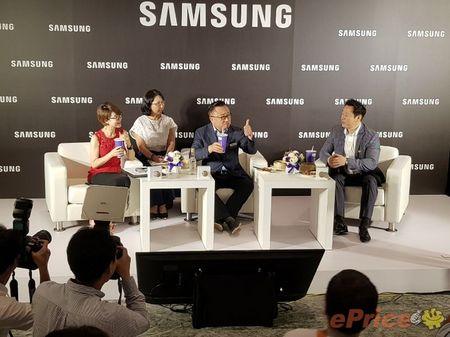Sep Samsung xac nhan thoi diem ra mat Galaxy Note 8 - Anh 1