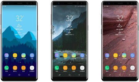 Sep Samsung xac nhan thoi diem ra mat Galaxy Note 8 - Anh 2
