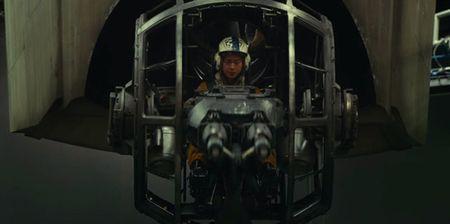 Ngo Thanh Van vui mung vi hinh anh dau tien trong bom tan Star Wars duoc he lo - Anh 2