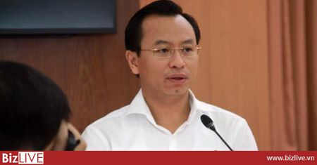 'Khong ai co kha nang chi phoi lanh dao Thanh pho Da Nang ca' - Anh 1