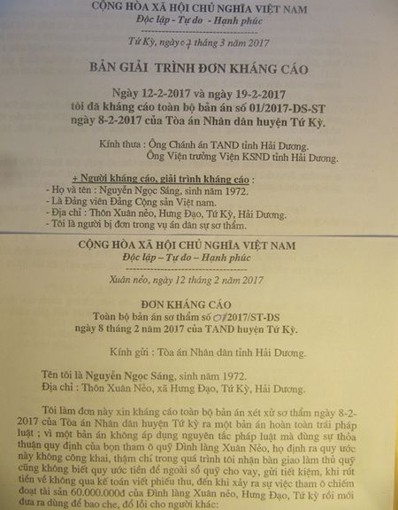 Se xu phuc tham vu an doi tai san dung thoi han - Anh 2