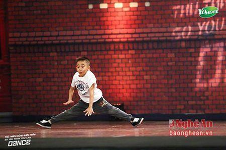 Cap dancer nhi xu Nghe khien giam khao Cam Ly thay 'so' - Anh 3