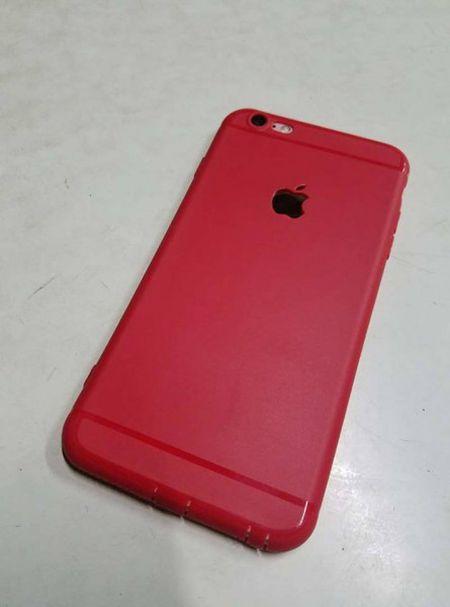 Chi hon 11 trieu de mua iPhone xin tren mang, nhan ve hang lom - Anh 1