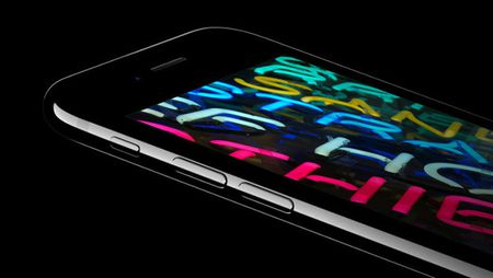 Apple tu mua thiet bi san xuat phu tung cho iPhone - Anh 1
