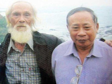 Chuyen tim mo vua Ho Quy Ly ben Trung Quoc - Anh 1