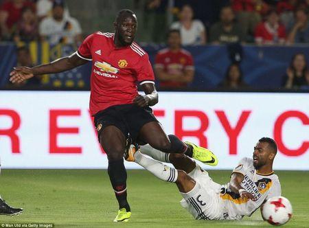 MU thang de, Lukaku 'tit ngoi', Mourinho noi gi? - Anh 2