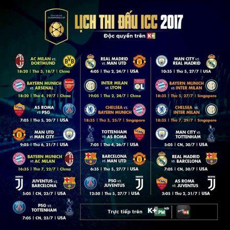 LA Galaxy vs Man Utd: Cho Lukaku toa sang - Anh 3