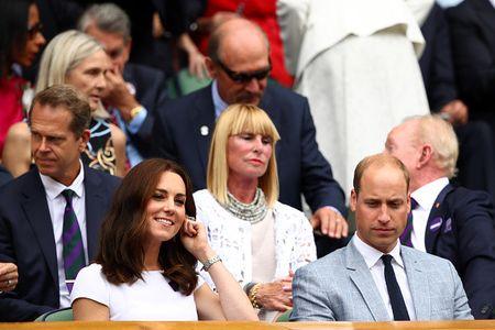 Federer vo dich Wimbledon, gianh danh hieu Grand Slam thu 19 - Anh 12