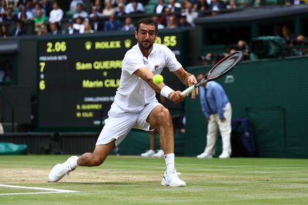 Federer vo dich Wimbledon, gianh danh hieu Grand Slam thu 19 - Anh 23