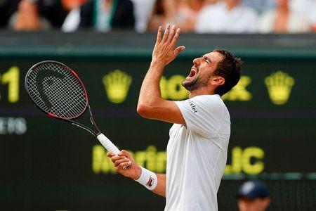 Federer vo dich Wimbledon, gianh danh hieu Grand Slam thu 19 - Anh 3