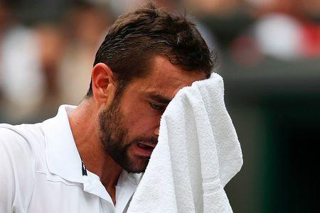 Federer vo dich Wimbledon, gianh danh hieu Grand Slam thu 19 - Anh 5