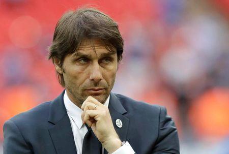 Chelsea chim trong noi so hai, Conte dot ngot ra di - Anh 1