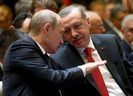Nguoi Kurd tham gia Hoa dam Syria: Nga pha the bi... - Anh 4