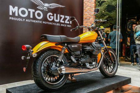 Phat them 2017 Moto Guzzi gia tu 35,5 trieu dong - Anh 14