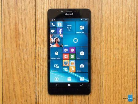 Top 5 smartphone sap bi roi vao quen lang - Anh 2