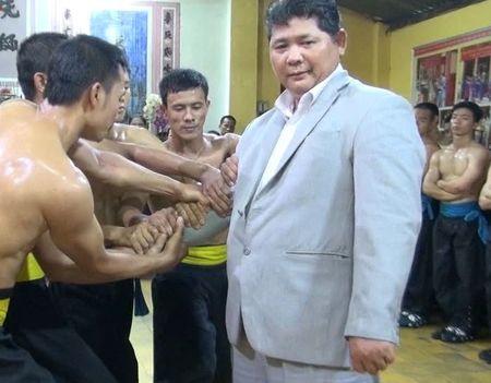5 vo su co kha nang 'truyen dien' nhu chuong mon Huynh Tuan Kiet - Anh 1